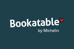 Bookatable by Michelin
