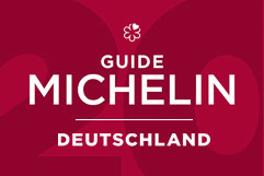 Restaurant Guide Michelin Deutschland 2018